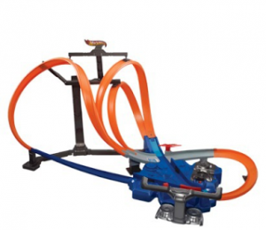 Target: Hot Wheels® Triple Track Twister Only $15 + Free Shipping (Reg $44.99!)