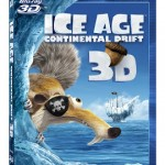 Save $8 on Select 3D Kid's Blu-rays on Amazon using Promo Code (Thru 7/27)