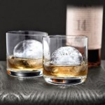 2 Tovolo Sphere Ice Molds Only $7.77 + Free Shipping!