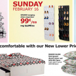 IKEA: Great Deals this President's Day Weekend!