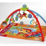 Infantino Music and Motion Activity Gym and Playmat ONLY $29.99 Shipped (Reg $69.99!)