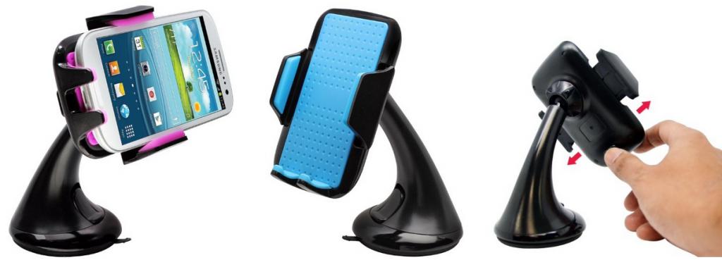 iphone dashboard mount