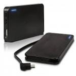 Save 57% on Photive iPhone 5 Portable Battery Charger with Built-In Lightning Cable!