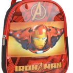 "Ironman 10"" Kid's Backpack ONLY $3.97 Shipped from Walmart!"