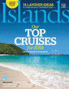 Free Issue of Islands Magazine