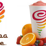 Jamba Juice – Any Sixteen Size Smoothie Only $2 (Sign up as a Jamba Insider)