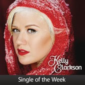 Free Download of Kelly Clarkson's Underneath the Tree Single