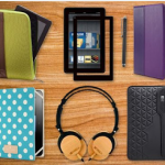 50% Off Kindle Accessories w/ Amazon Local Voucher ($4 Screen Protectors!)