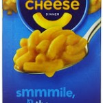 Amazon: 15 Boxes of Kraft Macaroni and Cheese Only $8.54 Shipped!