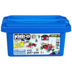 KRE-O Rescue Vehicle Value Bucket Only $7.99 Shipped (Reg $14.99)