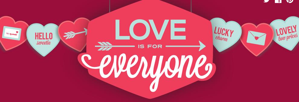 kroger valentine instant win game - Valentine Deals