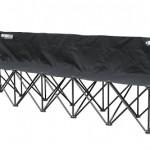 Black Kwik Goal 6-Seat Kwik Bench 44% Off + Free Shipping! (Lowest Price Online)