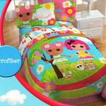 Lalaloopsy Bedding On Sale for a Girls Bedroom!