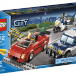 LEGO City Police High Speed Chase Just $17.84 (Reg $29.99)