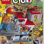 Free 2 Year Subscription to LEGO Club Magazine