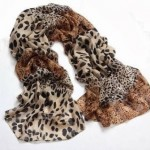 Oversized Leopard Scarf ONLY $2.25 + Free Shipping!