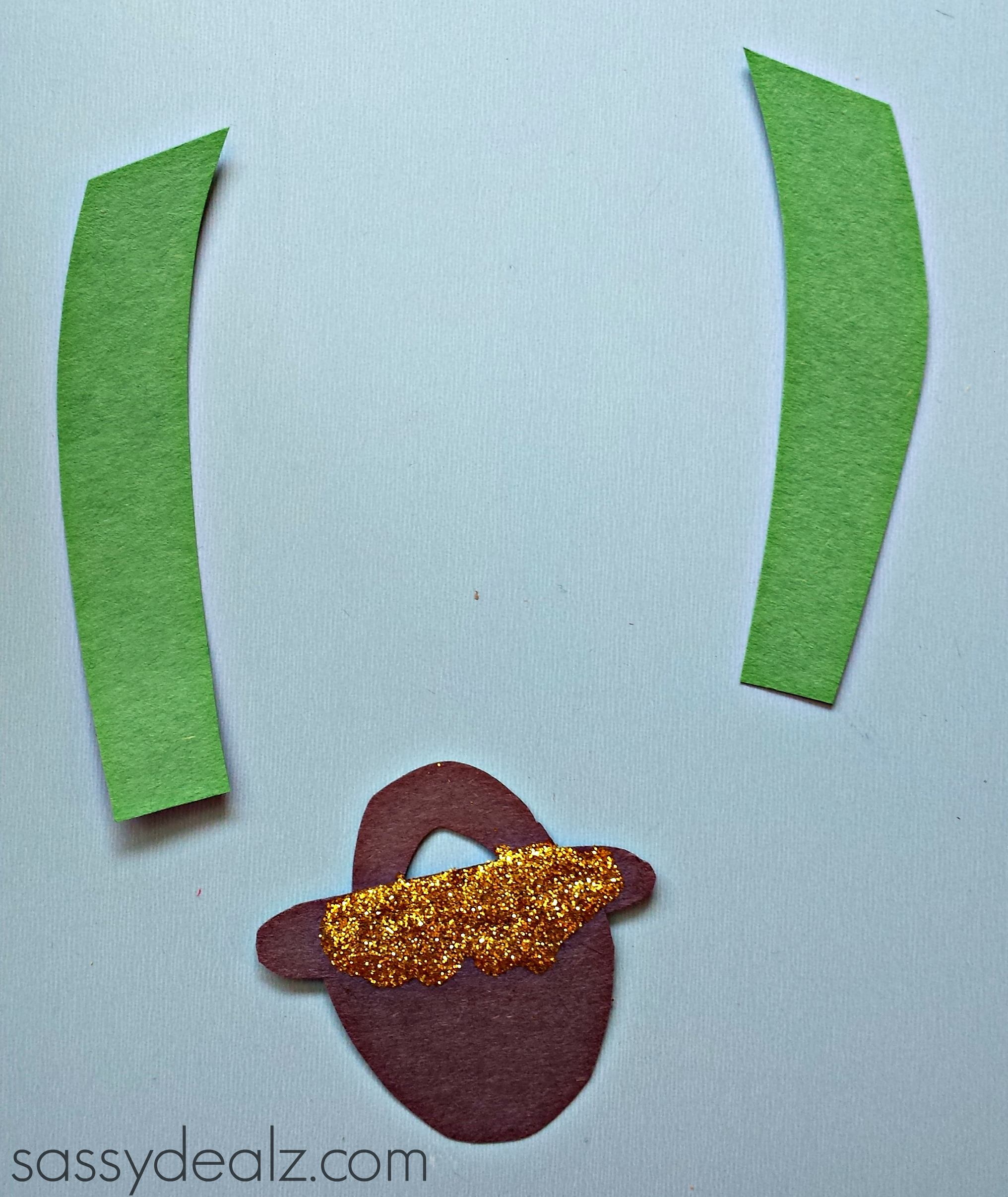 Leprechaun toilet paper roll craft for st patricks day crafty leprechaun toilet paper roll craft jeuxipadfo Image collections