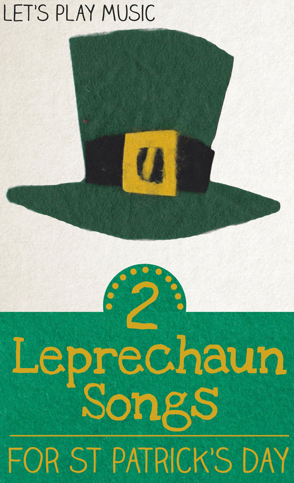 leprechaun-songs
