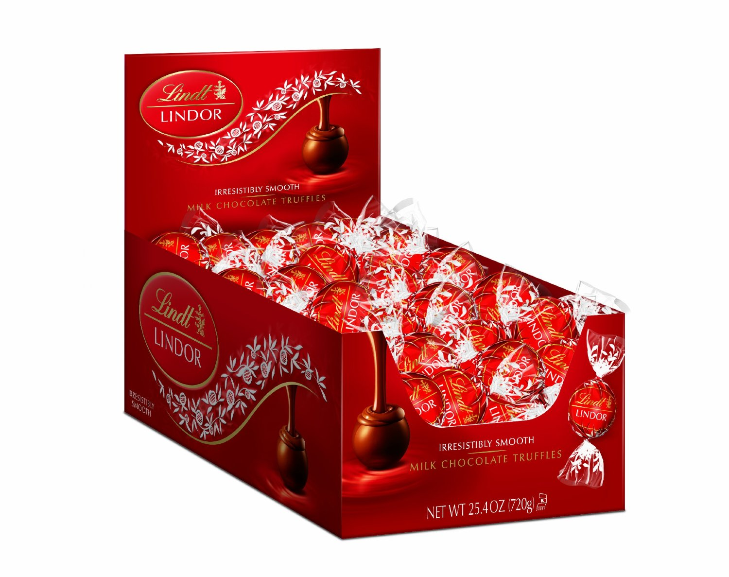 Deals on boxes of chocolates