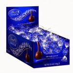 Lindt Lindor Truffles, 60 Count – As low as $9.60 + Free Shipping!
