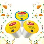 Get a Free Lipton Tea K-Cup Sample Pack