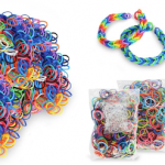Chromo Inc Starburst 2400 Loom Band Sets Only $6.50 Shipped (Reg $19.99)