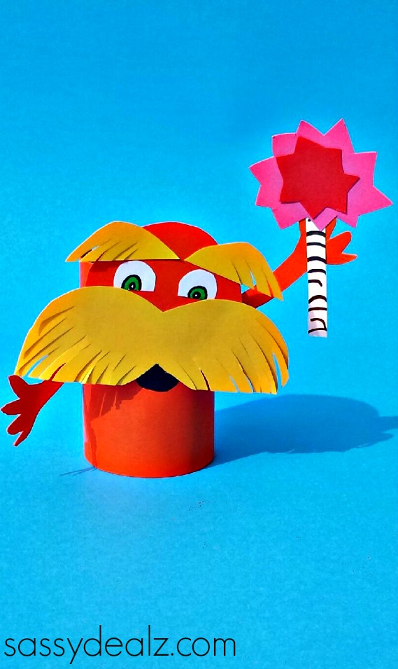 lorax-craft-toilet-paper-rolls