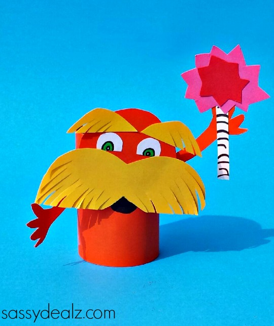lorax-toilet-roll-crafts
