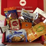 Love with Food – FREE Box Your First Month + $2 Shipping w/ Promo Code!