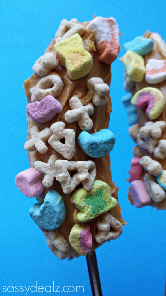 lucky-charms-banana-treat