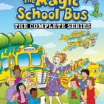 The Magic School Bus: The Complete Series -8 DVDs Only $28.99 (Reg. $79.95!)