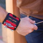 MagnoGrip Magnetic Wristband Only $6.98 Shipped (Reg $19.99!)
