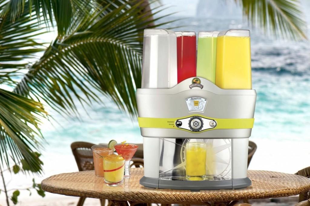 margaritaville drink  mixer