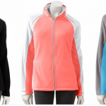 Kohls: Women's Tek Gear® Fleece Jacket Only $9.59 + Free Shipping (Reg $30!)