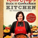 Miss Kay's Duck Commander Kitchen Book Only $13.49 Shipped