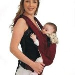 Cotton Baby Carrier Infant Comfort Backpack Buckle Sling Wrap ONLY $12 + Free Shipping!