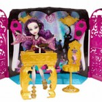 Monster High 13 Wishes Party Lounge & Spectra Vondergeist Doll Playset 60% Off Shipped!
