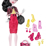 Draculaura Monster High Doll Only $5.99 Shipped (Reg $18.99)
