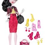Draculaura Monster High Doll Only $5.99 Shipped (Reg $18.99)