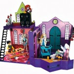 Monster High – High School Playset Only $29.99 Shipped (Reg $79.99!)