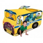 Playhut Monsters University School Bus Tent Just $12.99 Shipped (Reg $49.99!)
