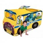 Playhut Monsters University School Bus Tent Just $12.99 Shipped (Reg $49.99!)
