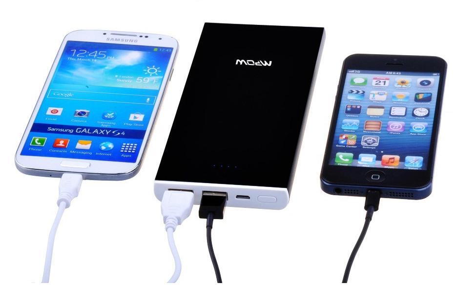 mpow external battery