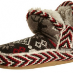 Muk Luks Women's Amira Slipper Bootie ONLY $17.50 Shipped (Reg $35!)