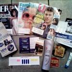 My Mailbox Freebies this week! 7/14-7/21