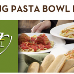 Olive Garden- Never Ending Pasta Bowl For $9.99 is BACK! (August)