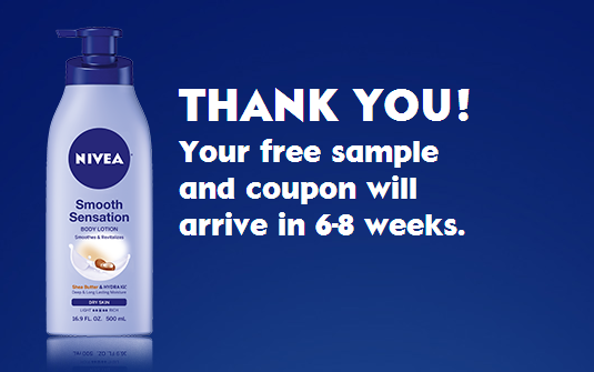 nivea-free-lotion-sample