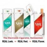 FREE N-Joy Electronic Cigarette + Free Shipping (Age 18+)