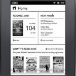 Barnes & Noble Nook Simple Touch 2GB, Wi-Fi, 6in – Black ONLY $39 + Free Shipping!