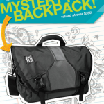 OfficeMax- Enter to Win a Mystery Prize Backpack (Valued at over $350!) Ends on 8/15